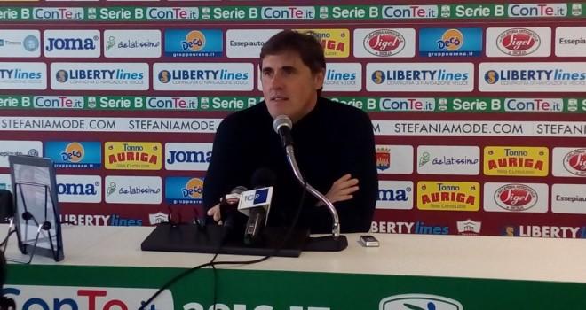 """Calori:""""A Catania per fare risultato"""""""