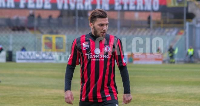 Lecce: Mino Chiricò è il primo rinforzo per la Serie B