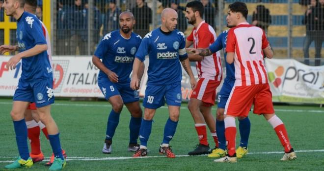 "UC Bisceglie: al ""San Pio"" arriva l'Hellas Taranto"