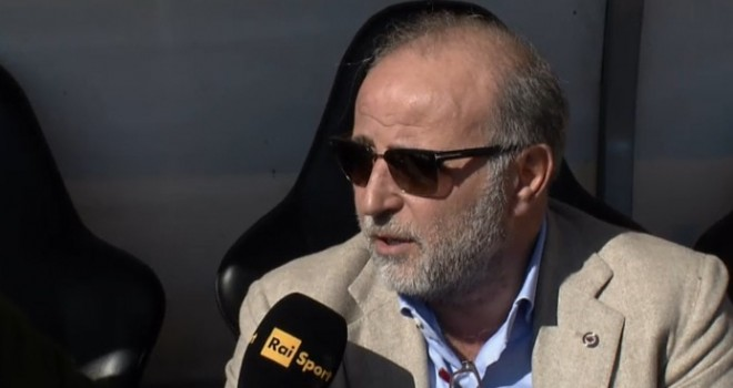 Shock in casa Foggia: arrestato il patron Fedele Sannella