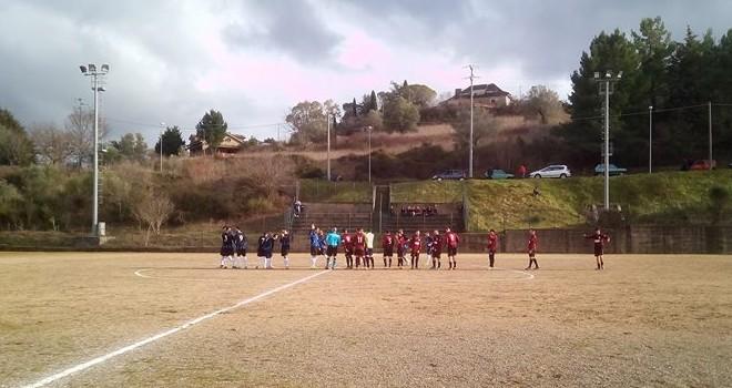 2°I: il derby al Veca, Chieve secondo. Saracena corsara,tris Licinella