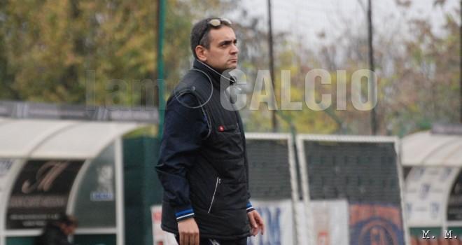 Il D.s. Umberto Carbone, Pol. Volturno