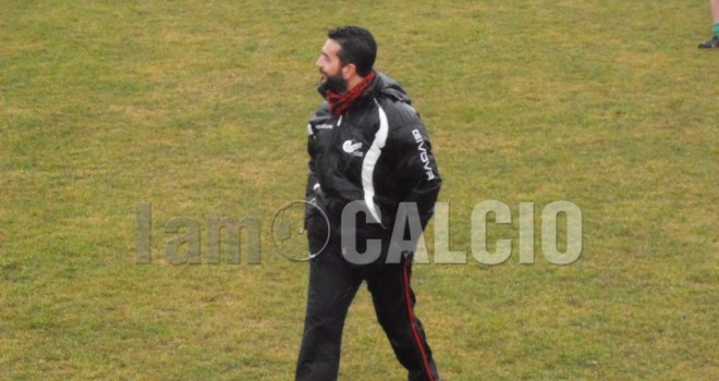 Prima Categoria A - Balzo Sparta Novara, big match senza reti