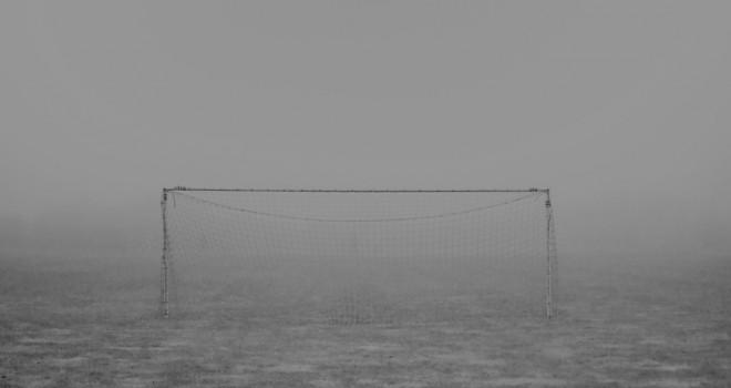 La nebbia ferma i recuperi della Villaclarense e della Quinzanese