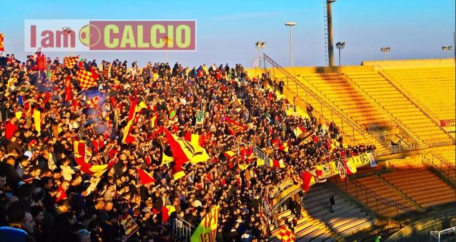 Paganese-Lecce: info biglietti settore ospiti. C'è il porta un amico
