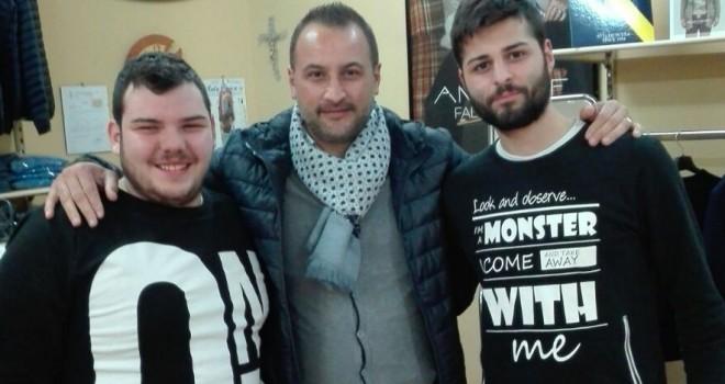 Marzano: Ferrante lascia l'SSC per l'Atletico Av