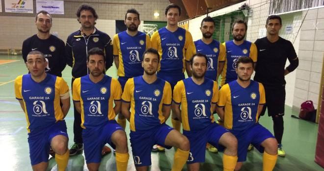 Serie D girone C, il Polpenazze risolve la pratica Travagliato per 6-2