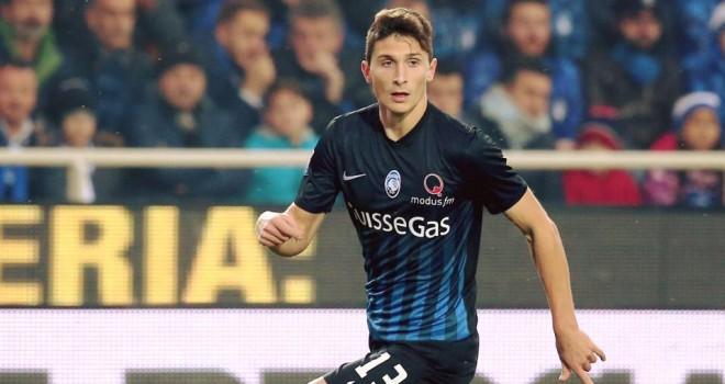 """Caldara: """"Pressing alto ed aggressività per arginare il Napoli"""""""