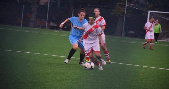 Femminile Mantova Calcio: poker servito al Piacenza