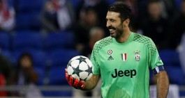 Ora è ufficiale, Gianluigi Buffon è un nuovo giocatore del PSG