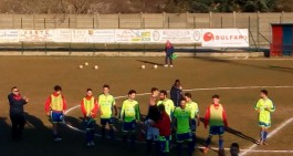 Coppa Italia Nazionale, al Venezia è 1-1 tra Moliterno e Team Altamura