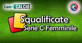 G.s. Serie C Fem: fermate in 4; la Salernitana ne perde 2 per il derby