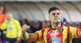 Lecce, allenamenti: assenti Caturano e Torromino