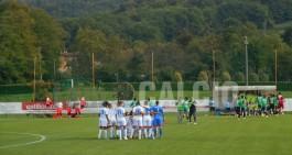 Posticipata Brescia-Jesina