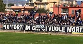 Cavese, presentato a Roma il ricorso per l'iscrizione al campionato