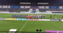 F.Andria: 6-0 al Barletta in amichevole