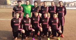 Il Calcio Bassa Bresciana espugna San Lazzaro e ora vede la vetta