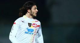 Lecce-Vibonese 2-1:i giallorossi soffrono,Marconi regala altri 3 punti