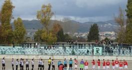 La Battipagliese supera la Picciola: basta un gol di De Biase