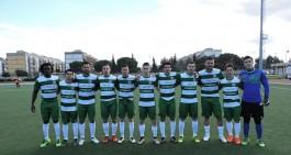 Coppa Promozione, all'Omnia basta il pari per raggiugere la finale