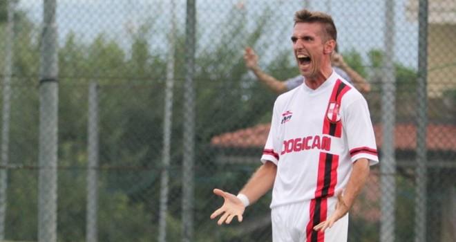 Calcio Bassa Bresciana stoppato in casa dal Casalmorano