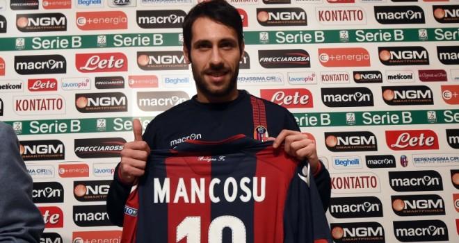 Bologna, Mancosu è tutto del Montreal: passa a titolo definitivo