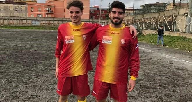 Lo Stella dilaga: 6 gol all'Atletico Saracena