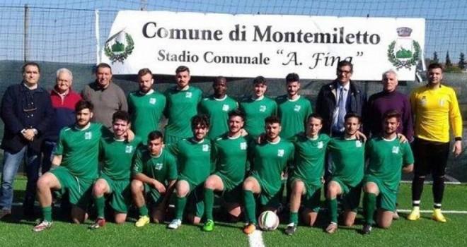 La DP Avellino è uno spettacolo: nove gol al Benevento