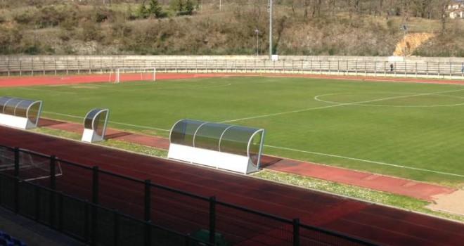 Sospesa la gara tra Gregoriana e Nuova San Vito Sapri