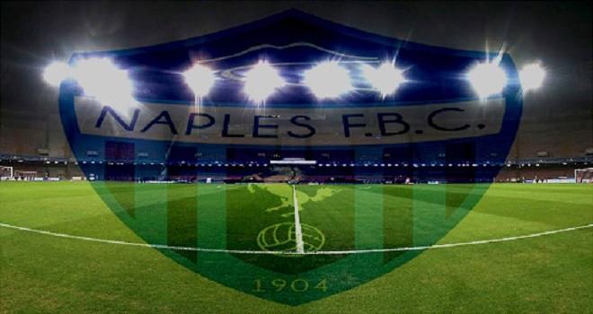 Naples Foot-Ball Club, domani in campo per la FCS League Summer