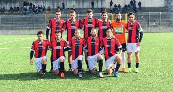 Sanmaurese, i convocati per la finale di Coppa Campania