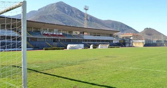 Cavese-Cerignola: per i tifosi ospiti 800 biglietti nominativi