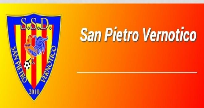 1a cat. gir. C: il San Pietro Vernotico si ritira dal campionato