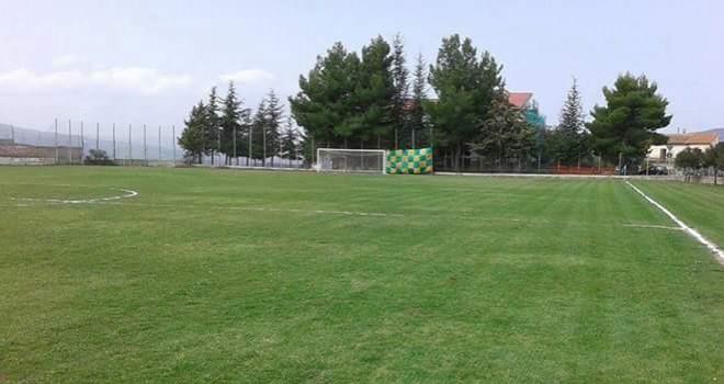 Prima A, Junior Campomaggiore-San Fele sarà disputata a porte chiuse