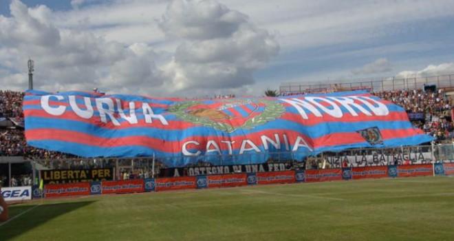 Catania: presentazione campagna abbonamenti 2017/18