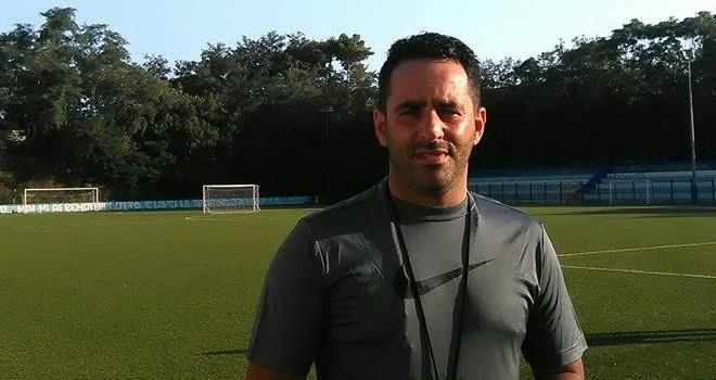 Mister De Stefano, Albanova Calcio