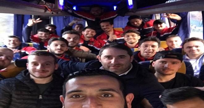 La Sanmaurese batte l'Agerolina e conquista la finale di Coppa