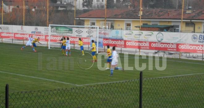 Brescia vola a Tavagnacco per continuare il sogno-scudetto