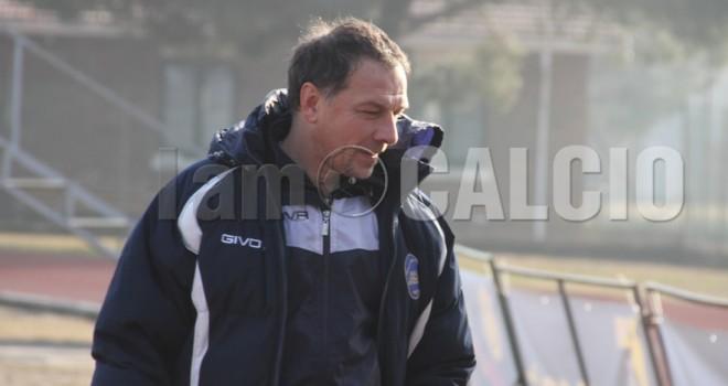 Vallestrona, Masoero non è più l'allenatore dei cusiani