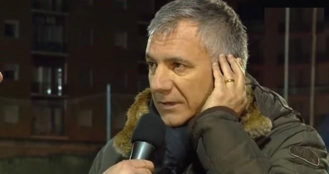 """Meluso: """"Turchetta è del Lecce. Perucchini? Spero di trattenerlo"""""""