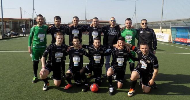 Calcio a 5. Serie C2. I Leoni possono ruggire: si ritorna in C1!