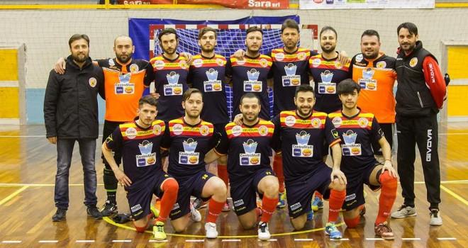 Calcio a 5. Serie D. Verdetti finali dai play off