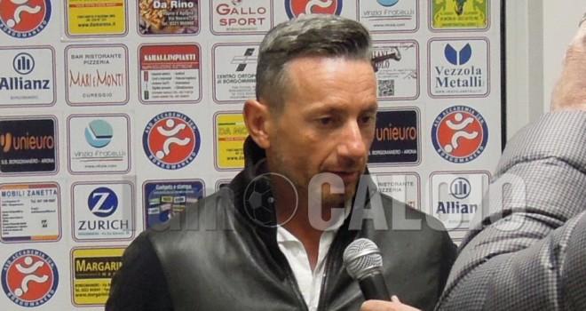 Senatore, nuovo tecnico Atletico Torino