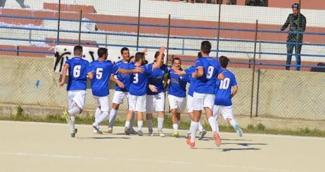 Terza Ag: Città di Sambuca,a Realmonte per vincere il campionato