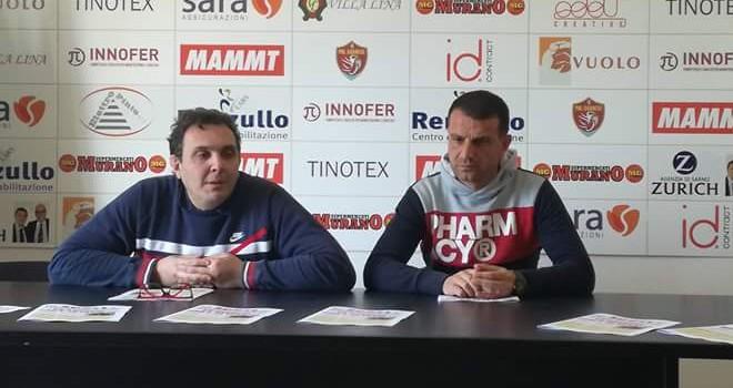 """La Sarnese saluta Esposito:""""In bocca al lupo, avrà carriera brillante"""""""