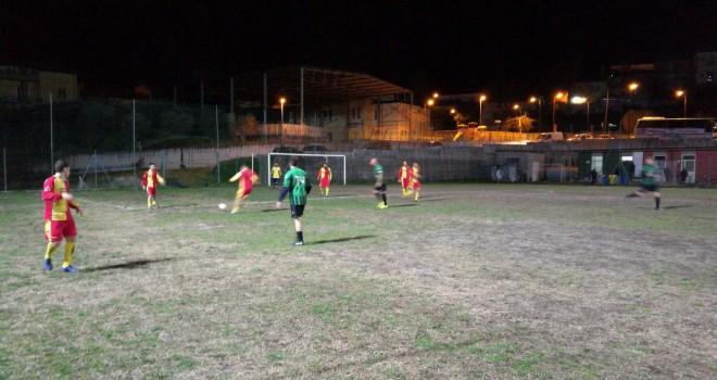 Castelpoto-Saviano 1-3: la gara si decide nella ripresa