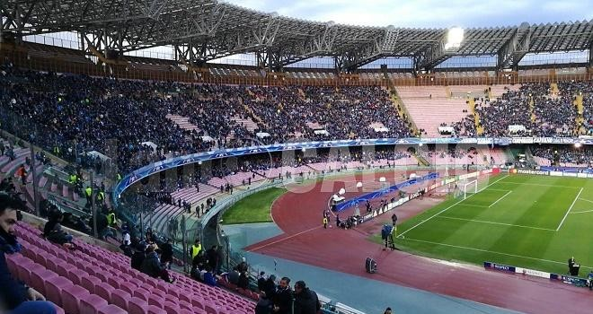 Napoli-OGC Nice, martedì al via la vendita dei tagliandi. I dettagli