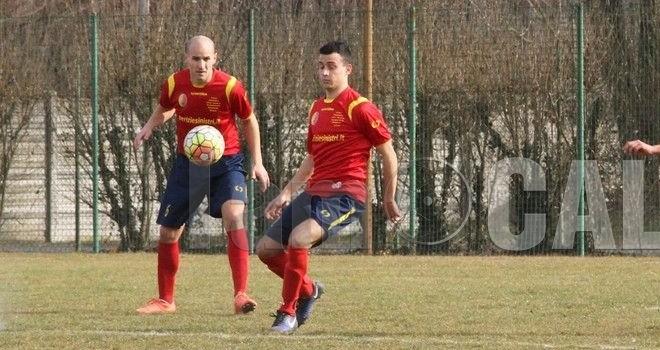 L'angolo dell'Anspi Fontaneto - Balzo playoff