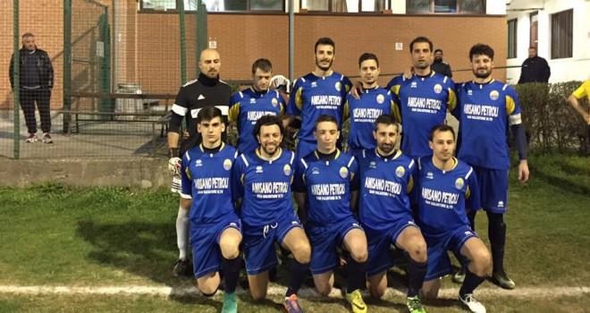 Romagnano, la semifinale di Coppa Piemonte è più vicina