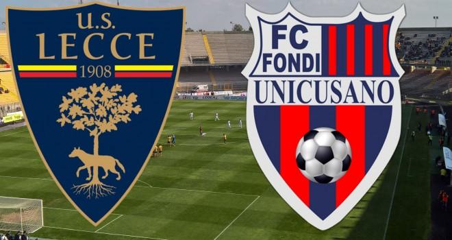 Lecce Fondi